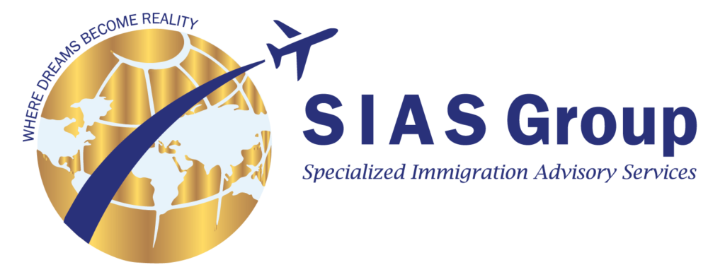 sias group logo